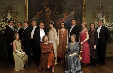 Mostra Downton Abbey
