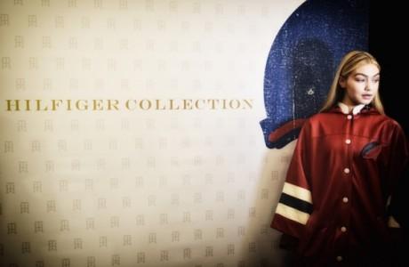 Gigi Hadid corsi di moda Milano