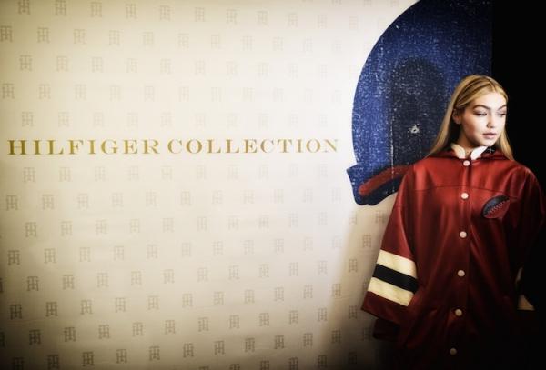 88614866790b68 Gigi Hadid La Top Model crea per Tommy Hilfiger - Corsi di Moda ...