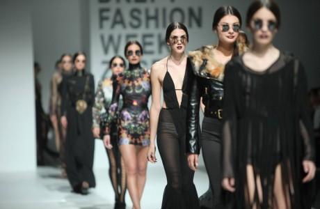 Corsi di moda , Model Management