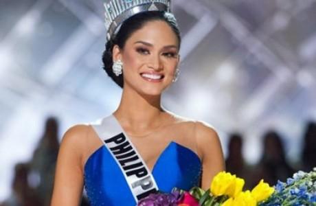 miss universo Filippine
