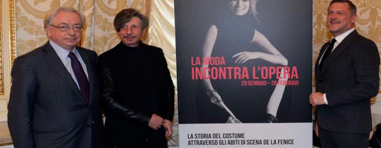 McArthurGlen Designer Outlet e la Fenice di Venezia insieme per la moda cc69db1c298