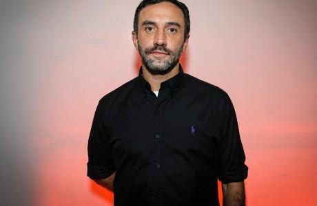 Riccardo Tisci